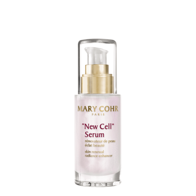 Mary Cohr New Cell Serum