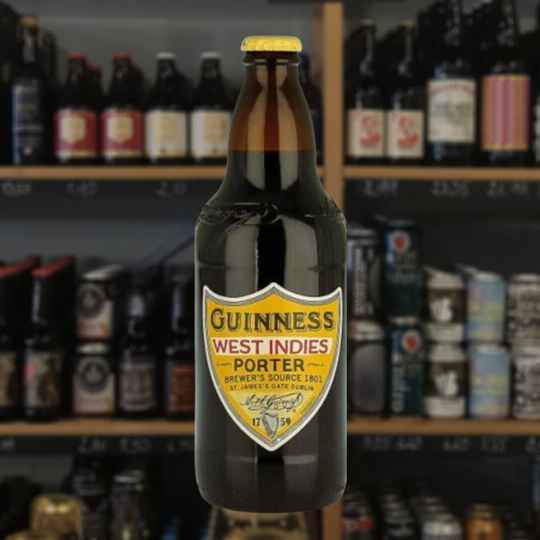 Guinness West Indies | Porter