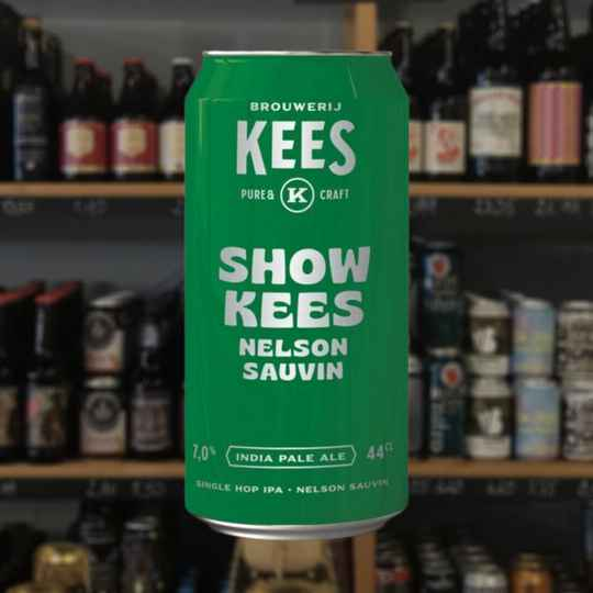 Kees | Showkees Nelson sauvin editie.| IPA