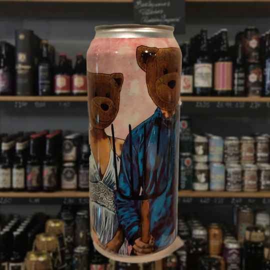 Collective Arts Saint of Circumstance | Blond ale