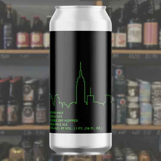 Other Half | DDH Green City | IPA