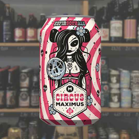 Maximus | Wicked Crystal | Sour