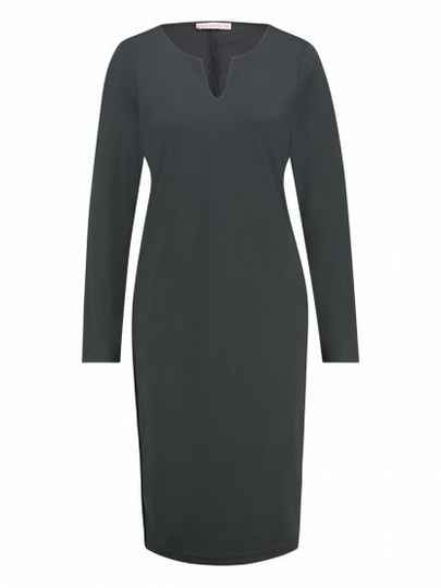 Studio Anneloes Shape dress - dark grey