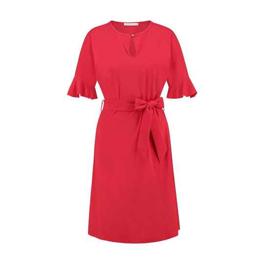 Studio Anneloes Thursday dress - red