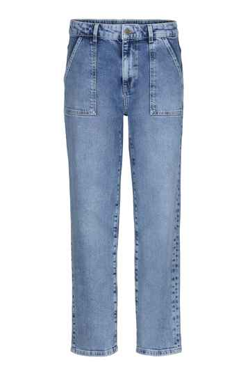 By Bar smiley pant - denim