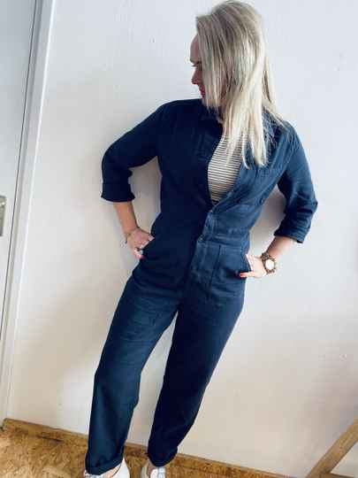 By-Bar Emma jumpsuit