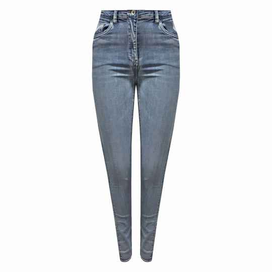 Jeans Emma - light blue