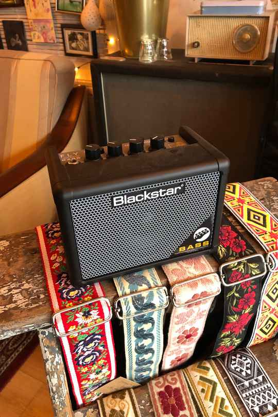 Blackstar Fly3 bass