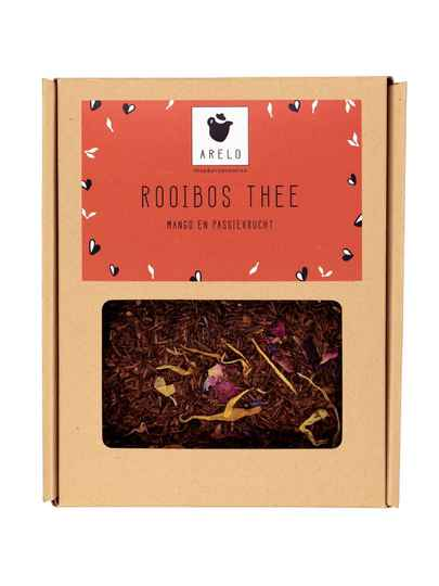 ARELO | Thee | Rooibos Mango Passievrucht
