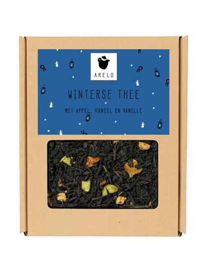 ARELO | Thee | Winterse Thee
