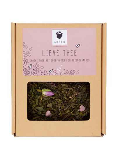 ARELO | Thee | Lieve Thee