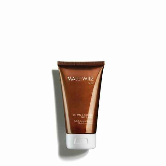 Self tanning lotion Face&Body (150ml)