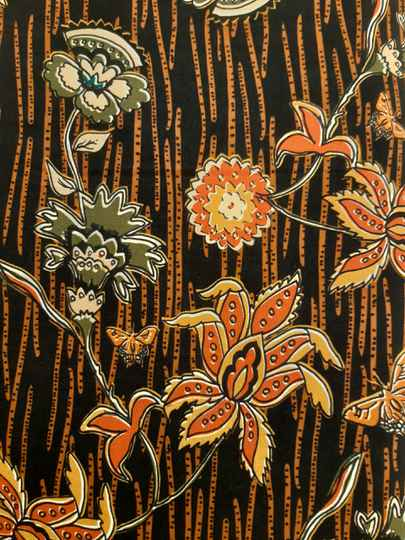 Flowers in Africa