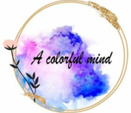 A colorful mind