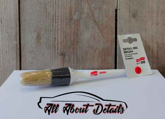 Interior Detailing Brush