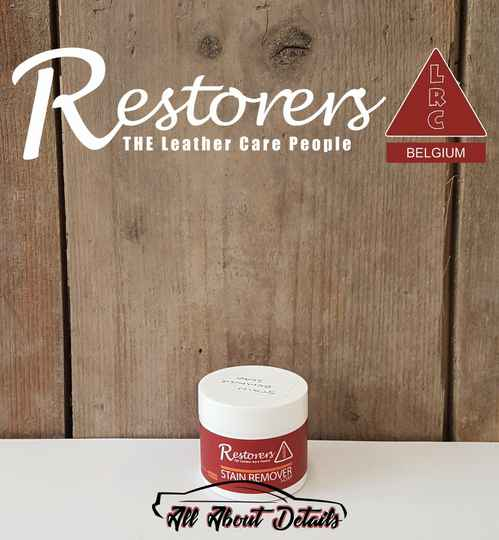 LRC39 Stain Remover Soap