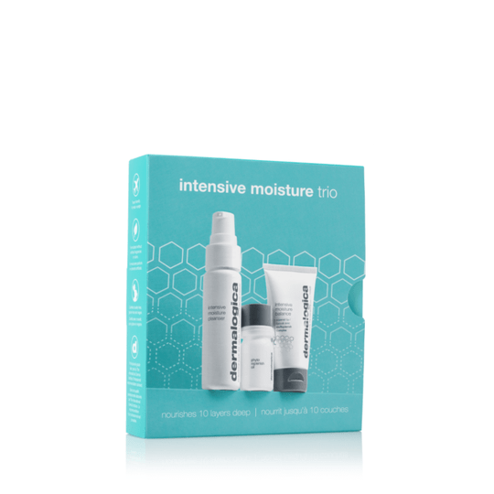 Skin kit: Intensive Moisture Trio