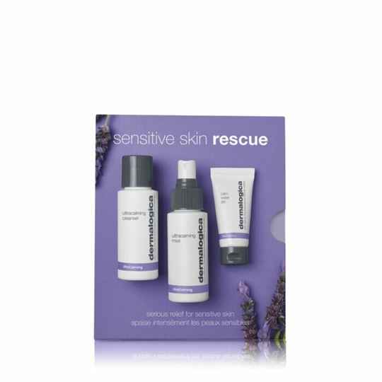 Skin kit: Sensitive Rescue Kit
