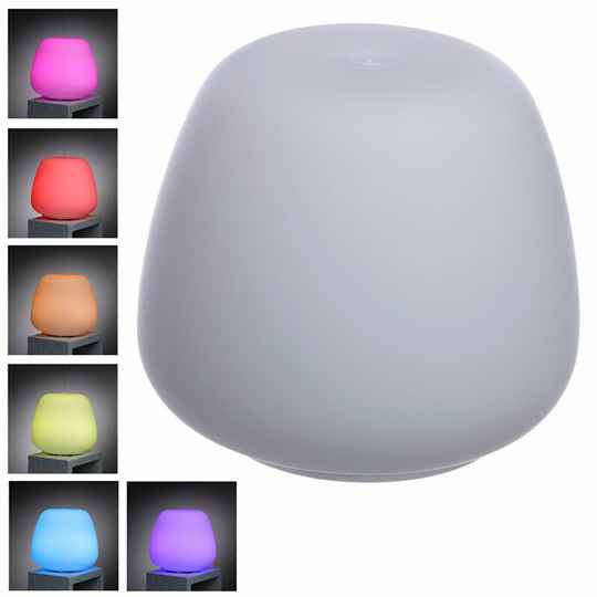 Colour Change Big Glass Aroma Diffuser