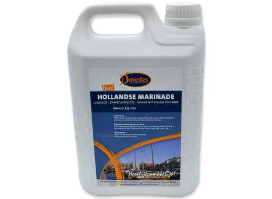 Hollandse marinade