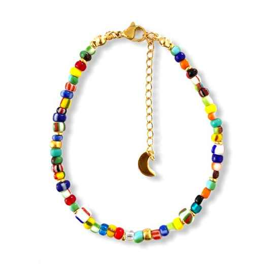 Africa Babe Anklet