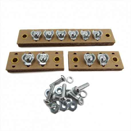 Junction Wiring Block Set Ford