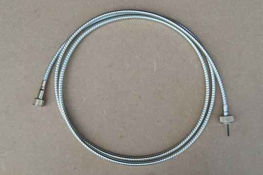 Cable Speedometer Assy (6x6)