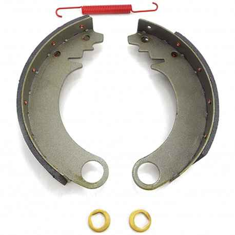 Brake Shoe set C/W Spring & Adjustment Cam