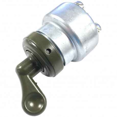 Late Lever Type Ignition Switch Willys