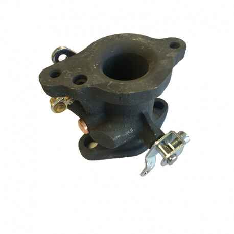 Carter Carburator Throttle Body