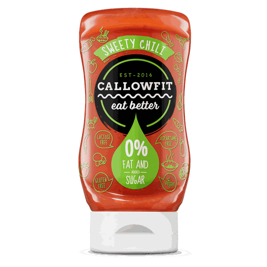 Callowfit Sweety Chilly 300 ml