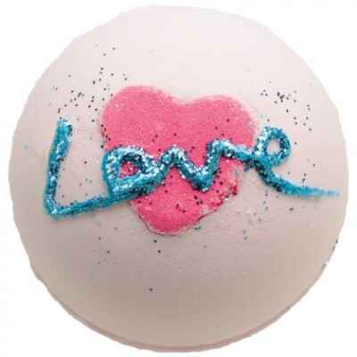 All You Need is Love Bath Blaster