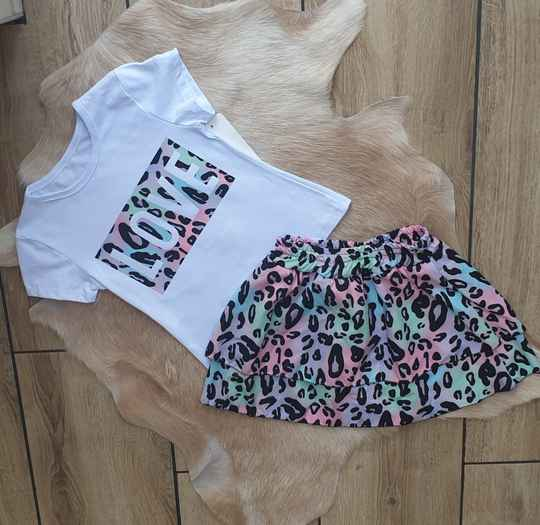 Love Wildcolor Mint Rok