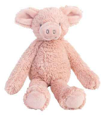 Happy Horse - Pig Perry - Knuffel 28 cm