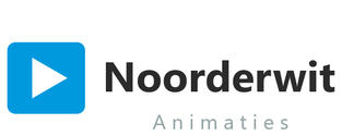 Noorderwit Animaties