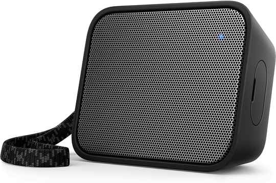 Philips PixelPop draagbare mini bluetooth luidspreker BT110