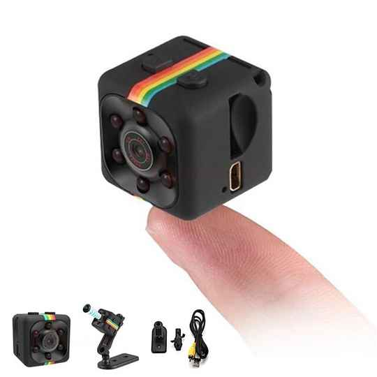 iBello mini camera