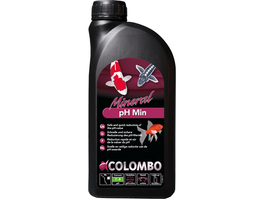Colombo pH- 1000ml (Voor 5000 L)