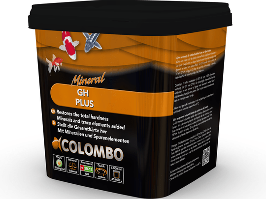 Colombo GH+ 5000 ml (Voor 35.000 L)