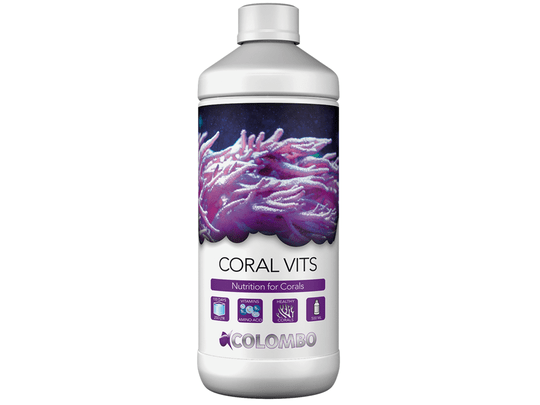 Colombo Marine Coral Vits 1000ml