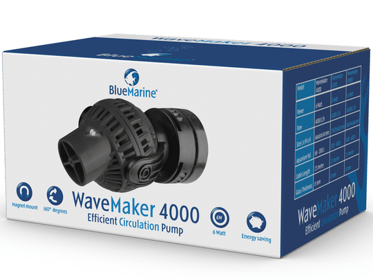 Blue Marine WaveMaker 4000