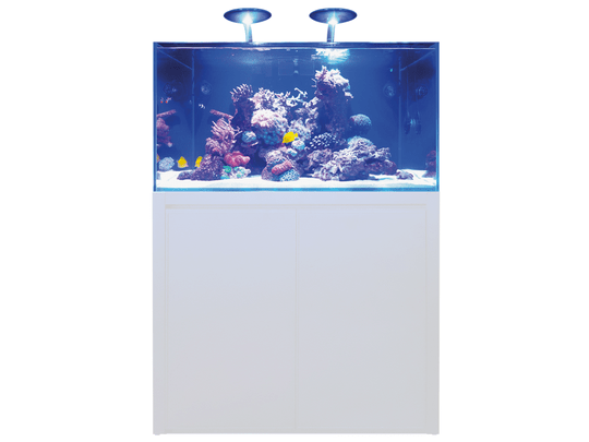 Blue Marine Reef 350 Wit Aquarium + Meubel