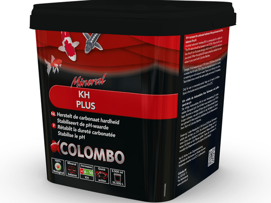 Colombo KH+ 5000 ml (Voor 35.000 L)