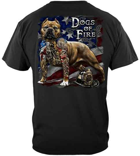 Dogs of Fire