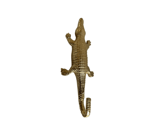 CROCO WALL HOOK
