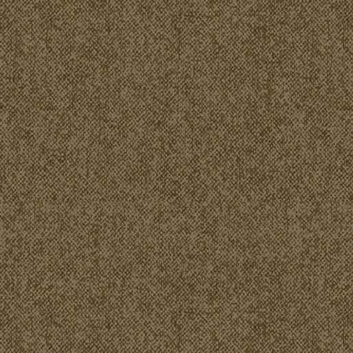 Winter Wool - Wool Tweed - Mocha