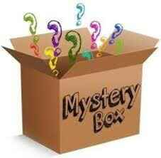 Mystery Box - World of Wizards - 12 Months