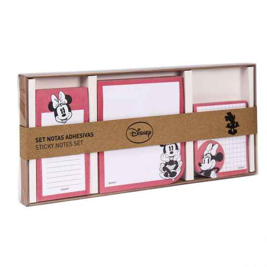 Minnie Mouse - Sticky Notes