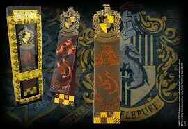 Harry Potter - Hufflepuff Bookmark - The Noble Collection
