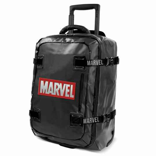 Marvel Trolley Suitcase